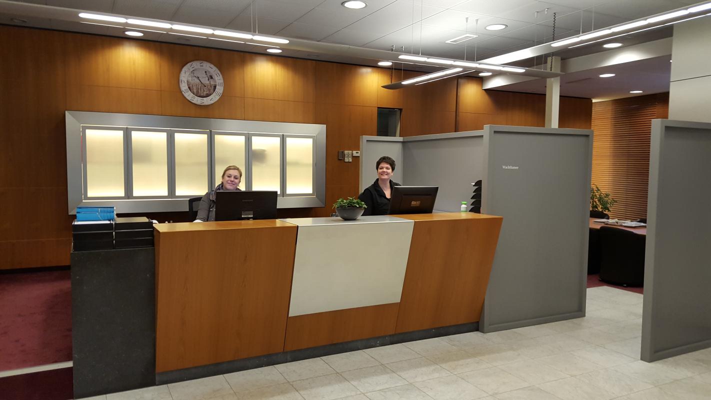 Secretariaat Stadskanaal